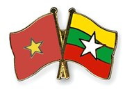 Myanmar armed forces wish to enhance ties with Vietnam People's Army