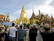 Thailand holds MICE Roadshow in Ho Chi Minh City