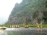 IUCN's Green List introduced in Ninh Binh province