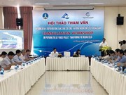Mekong Delta needs to adapt to climate change during transformation