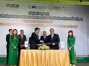 IFC credit package boosts lending to Vietnamese SMEs
