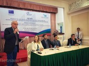 EU supports Vietnam to improve destination competitiveness