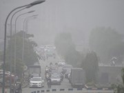 Hanoi residents worry about air pollution