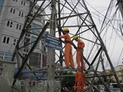 Over 7.3 trillion VND for power grid in central, Central Highlands