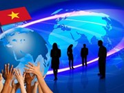 Seminar discusses world situation impacts on Vietnam