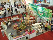 Vietnam int'l trade fair to take place next month