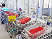 HCM City wants better training for obstetrics, paediatrics doctors