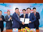 Vietnamese, RoK firms cooperate in guarantee insurance development
