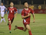 Vietnam face Thailand in U19 final