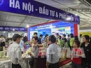 Over 100 firms join International Trade Fair of Northwest Region