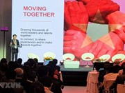 Vietnam Global Leaders Forum held in Paris