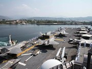 Philippines, US start annual joint military exercises