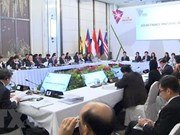 Thailand to not cancel ASEAN Finance Ministers' Meeting due to air pol