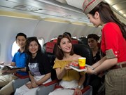 Vietjet offers 1.1 million super saving tickets to mark new routes from Can Tho