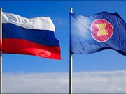ASEAN, Russia seek to enhance cooperation efficiency