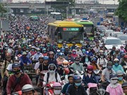HCM City's population growth stands at 2.15 percent in 10 years