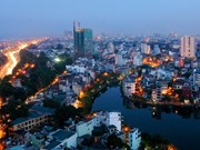 Hanoi works to lift up competitive index in 2019
