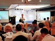 International cooperation sought to increase traffic safety in Vietnam