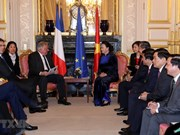NA Chairwoman: Vietnam regards France as priority partner