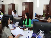 Vietnamese more satisfied with public services: PAPI report