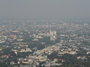 Thai PM requests air pollution be alleviated in seven days