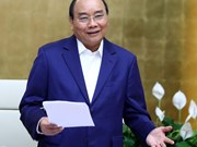 PM: Vietnam reaps positive economic achievements in Q1