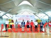 Vietjet Air launches Nha Trang-Taipei air route