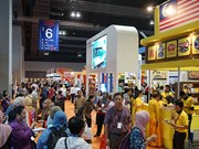 Vietnamese firm attends Malaysia International Halal Showcase