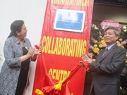 IAEA-VINATOM Collaborating Centre inaugurated in Hanoi