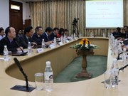 Scholars talk Vietnam-India relations at New Delhi dialogue