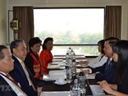 Vietnam, Thailand enhance financial cooperation in ASEAN framework