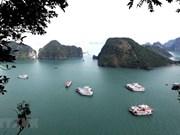 Ha Long Bay named among world's 35 most beautiful natural wonders