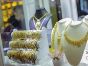 International Jewellery Fair returns to Indonesia's Jakarta