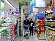 Retail sales, consumer service revenue rise 12 percent in Q1