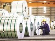 Malaysia initiates anti-dumping duty investigation on non-alloy steel