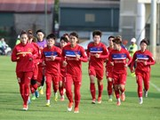 Vietnamese women step a little closer to Tokyo Olympics