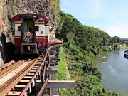 Thailand plans new rail route to Cambodia