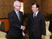 Vietnam rolls out red carpet for Thai investment: Deputy PM