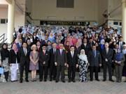 Malaysia brings education on legislative system to schools