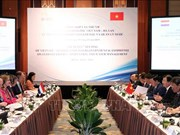 Climate change adaptation – important pillar of Vietnam-Netherlands ties