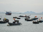 Patrols increased to minimise violation by foreign fishing ships