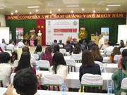 Indian council supports Vietnam in manpower training