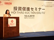 Japanese investors need more information about VN's property market