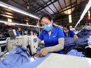 Workshop suggests ideas for development of textile-garment firms