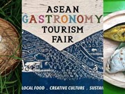 Thailand hosts ASEAN Gastronomic Tourism fair