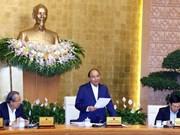 Government resolution asks for greater social development effort