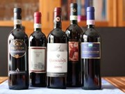 Italy's Lazio region interested in selling wines in Vietnam
