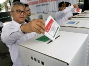 Many Indonesian Central Java regencies not fully prepared for election