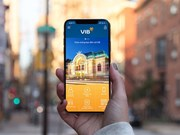 VIB wins two international digital banking awards