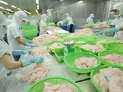 Vietnam's tra fish exports to UK up almost 70 percent in value